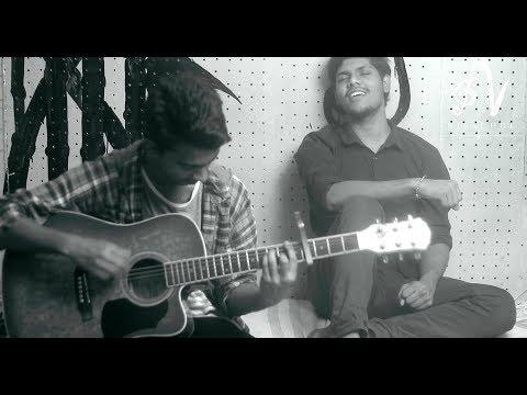 bhoy dekhas na please    Nilachol live cover