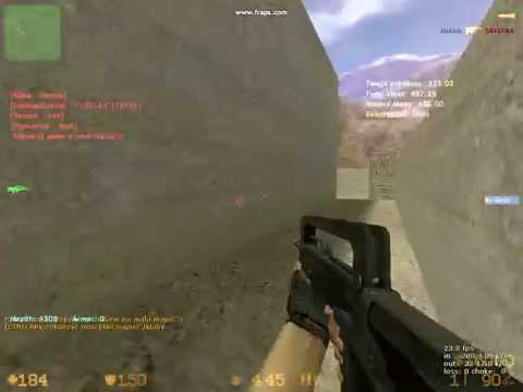 CS 1.6 Double Kill [CODMOD NA BOTACH] + DOWNLOAD