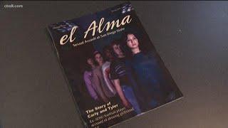 San Diego State students release sex assault magazine 'El Alma'