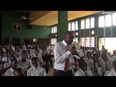 Jacobs Edo Career Talk