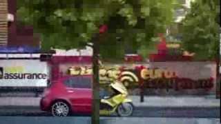 Euro-Assurance partenaire de l'émission Turbo sur M6 - 2014 !