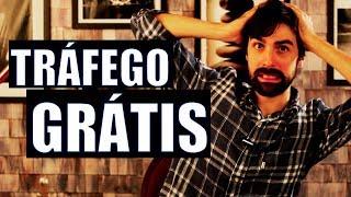 COMO DIVULGAR MEU SITE E GERAR TRÁFEGO GRÁTIS E APARECER FÁCIL NO GOOGLE thumbnail
