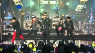 [Remix] Bigbang - Stupid lies.wmv
