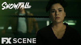 Snowfall | Season 2 Ep. 7: The Truth Scene | FX