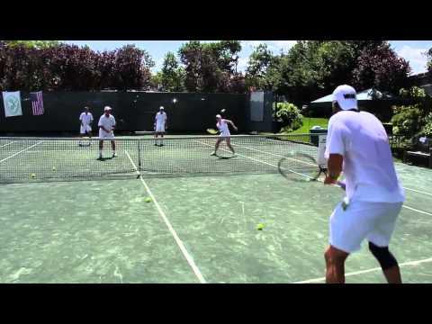 WOW-Longwood Cricket Club Video