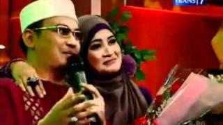 Ustd. Jefri Al Buchori - Bidadari Surga.flv