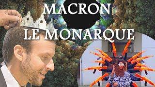 [LIVE#2] MACRON GRAND MONARQUE, IMPRIME TON FLINGUE & AMLO PRESIDENT - Revue de Presse