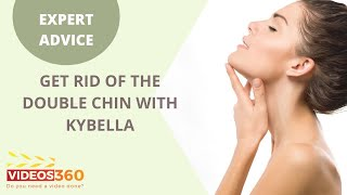 Now Trending - Kybella Treatment explained by Dr. Downie