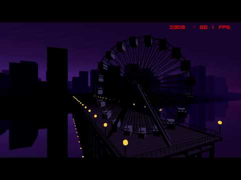 [Demoscene] Assembly 2010 - Pier by Hedelmae [64k Competitio