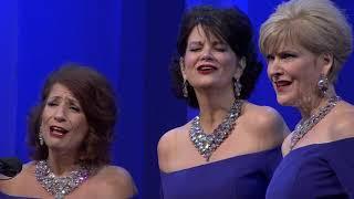 Viva!, Quartet Semifinals, 2018