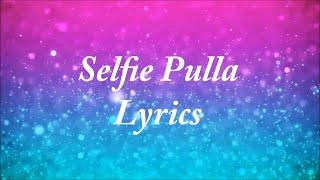 Selfie Pulla- Kathi -{Lyric Video}