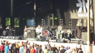 WAKRAT-Generation Fucked 09-05-16 Kansas City, KS (Clip)