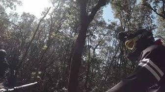 Punta Ala Trail Area 2020
