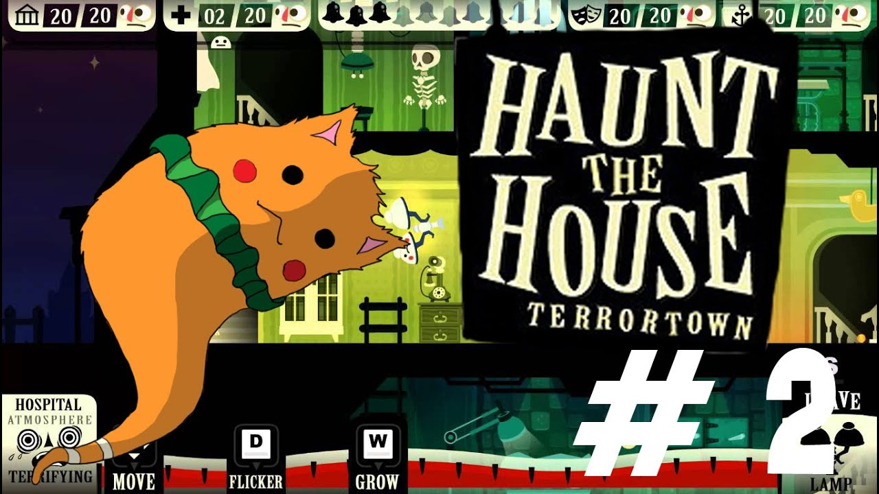 haunt the house terrortown apk 1 4 6 house plan 2017