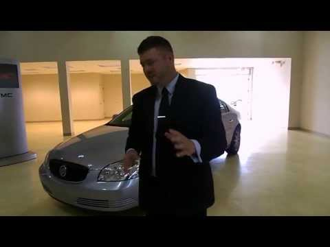 2006 Buick Lucerne - CXL - For Sale @ Baker Buick - Charleston, SC - Chad Dolbier