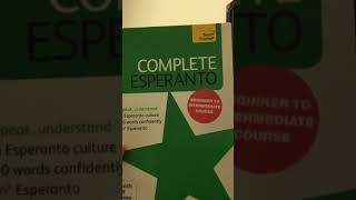 Learn Esperanto in 50 Days Challenge: Day Zero