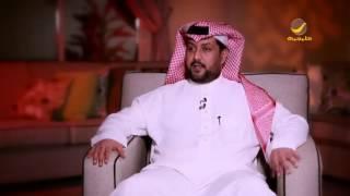تركي العجمة: مشكلة اللاعب السعودي يجيك 22 سنة وتعطيه 25 مليون بدون كبير يوجهه