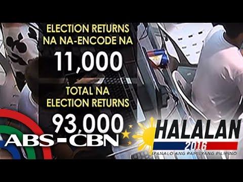 Baixar TV Patrol: Bongbong, pwedeng gamitin ang full manual audit