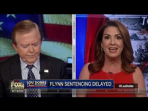 Judge in Flynn case was confused during part of hearing: Sara Carter