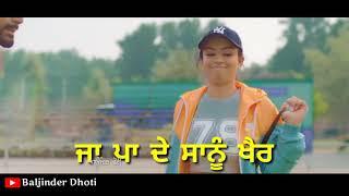 Teri Akad( Prabh Gill) New Song(2)