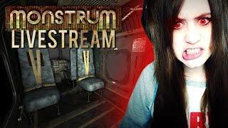 MONSTRUM LIVESTREAM - DAS IST NICHT WAHR!! ● Let