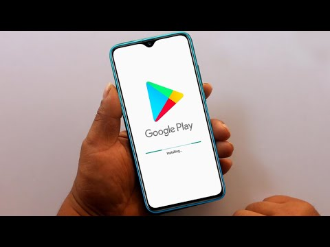How To Install Google Play Service On All Huawei 2021 Android 9/10/11
