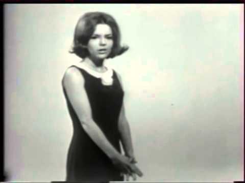 France Gall - Ne sois pas si bête - 1964