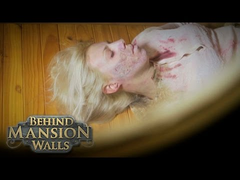 Behind Mansion Walls | Devils in Disguise | S2E11