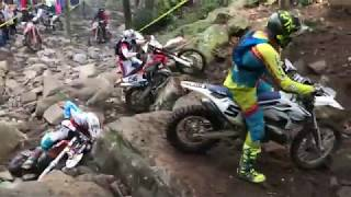 Video clips I took from the 2017 Tennessee Knockout Extreme Enduro....