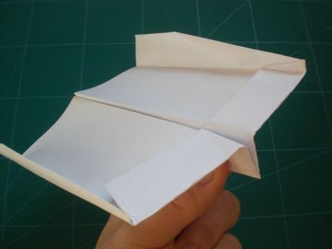 weltbester papierflieger youtube