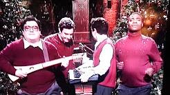 popular chris kattan saturday night live videos - Saturday Night Live Christmas Song