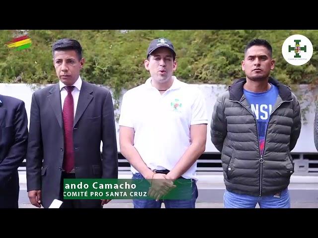 ELECCIONES NUEVAS Y TRIBUNAL ELECTORAL EN BOLIVIA