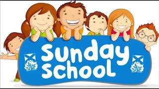 "Lagu Anak Sekolah Minggu ""Bahasa Inggris"""