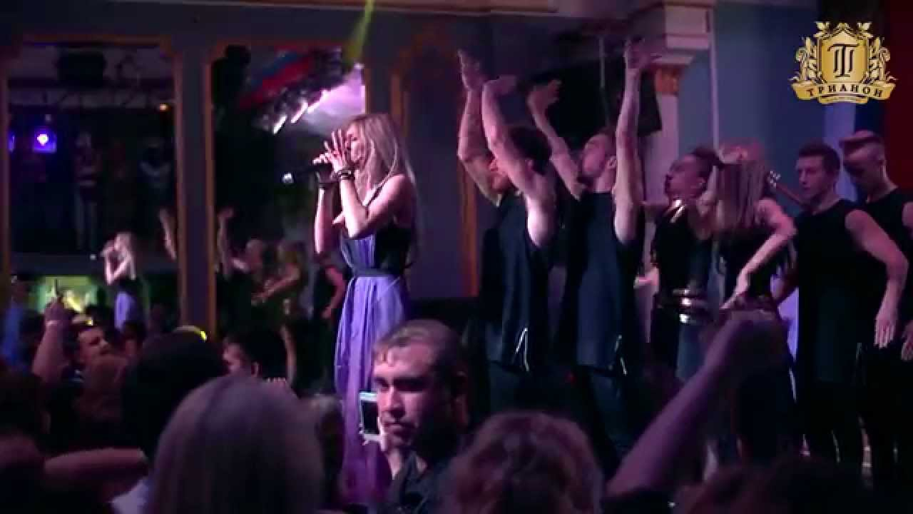 Vera Brezhnev and Konstantin Meladze on the same stage with a sensual song - video