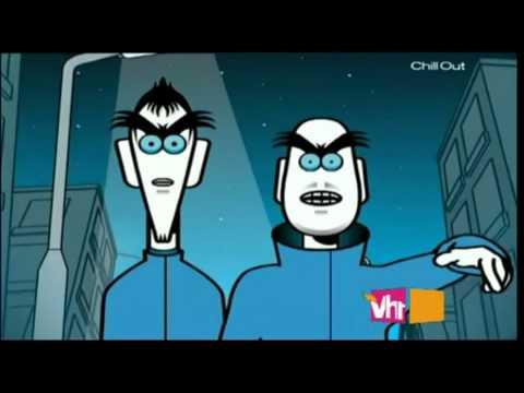 Смотреть клип Evil Nine They Live Felix Cartal Remix