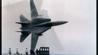 Gambar cover F-14 Tomcat Tribute Video