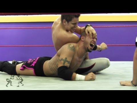 Beyond Wrestling All Killer 04 Gulak vs Epic ACH vs Carter KOA vs Submission Squad