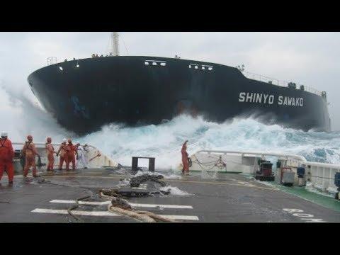 Gemi kazaları -