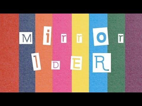 Convert & Download Ider mirror to Mp3, Mp4 :: SavefromNets com