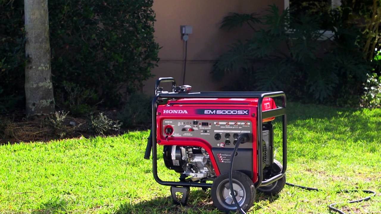 home generator plug wiring [ 1280 x 720 Pixel ]