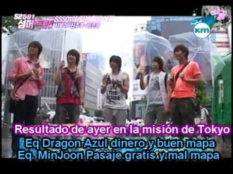 SS501 Idol World Ep. 3  Parte 2.mpg