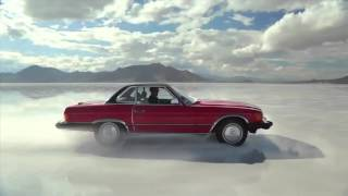 Mercedes benz commercial by Casey Neistat
