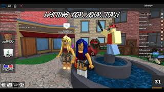 Playing Roblox With My BFF~MM2