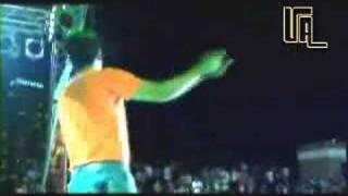 Haitham Shaker - Ahon 3alek  w/ lyrics