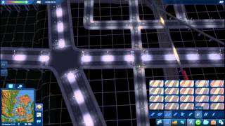 M4J3FFR135 Plays | Cities in Motion 2 | #129 | Tram Square
