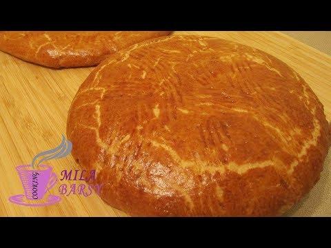 Великолепная Армянская гата Багардж (Armenian Ghata Cake Bakharj) Կլոր Գաթա