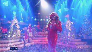 Ирина Дубцова Mariah Carey All I Want For Christmas Is You Новогодний Маскарад на Первом