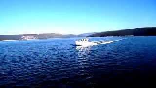 видео ADRIA 1002 V/2012