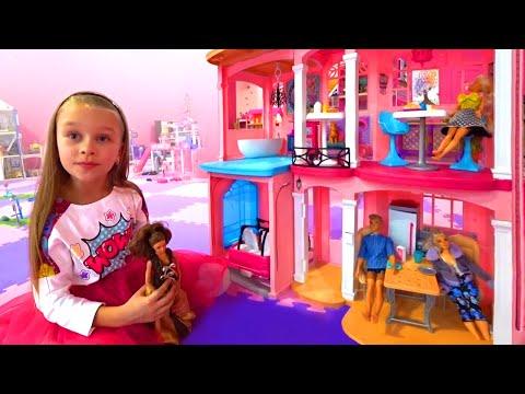 Игровая комната для девочек и Интерактивная детская площадка | Tiki Taki Cook