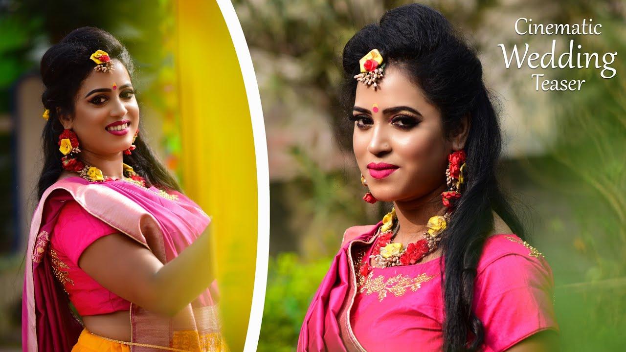 Cinematic Wedding Teaser Video    Bengali Wedding Video Teaser    Suman ❤️ Sangita    Red Carpet